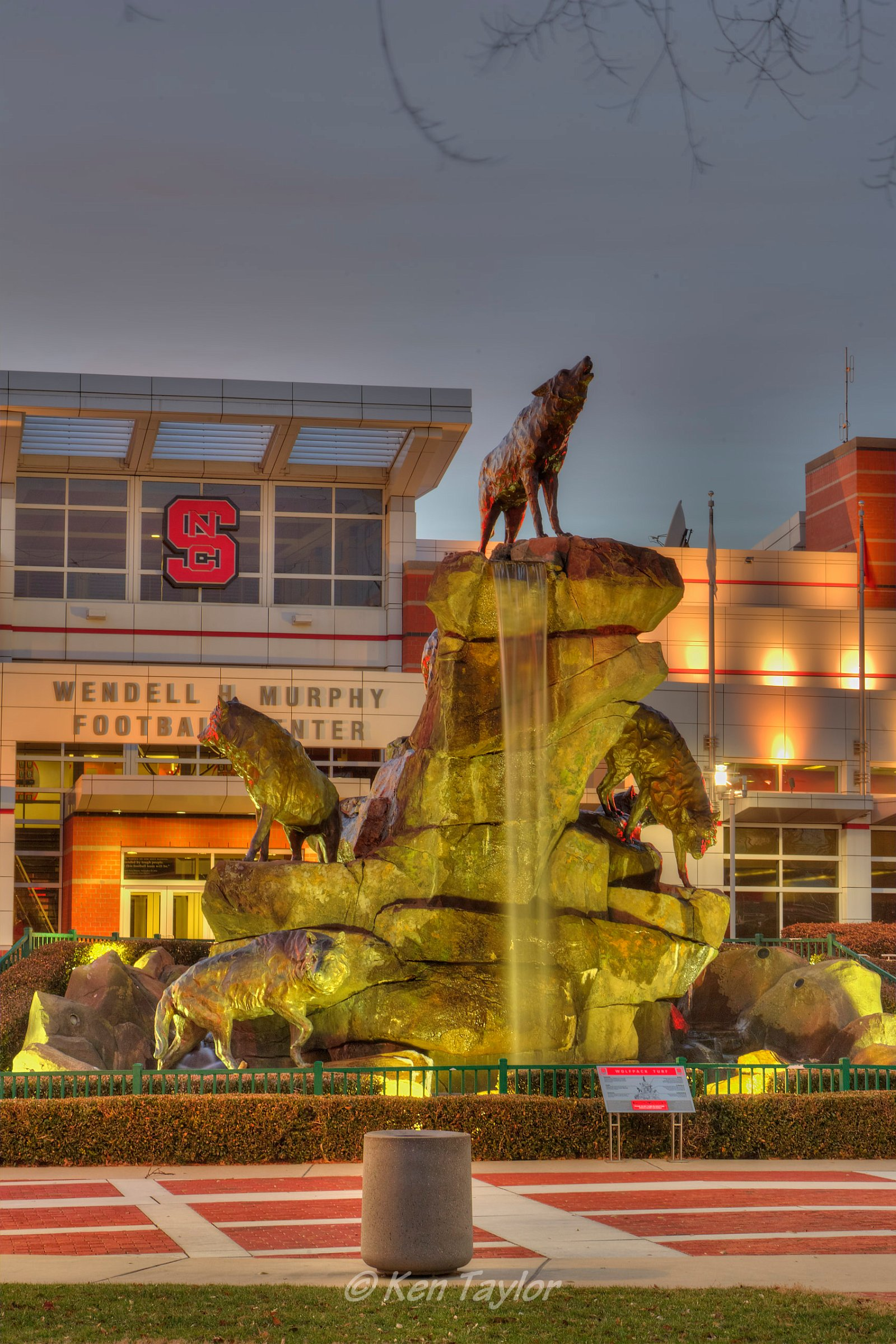 Cp 92d 01 Nc State University